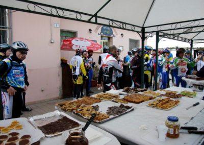 I dolci per i ciclisti affamati