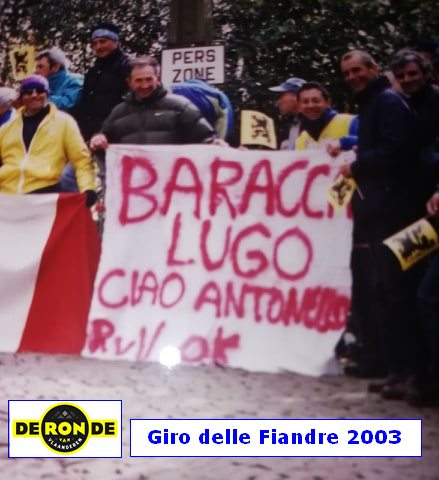 Giro delle Fiandre 2003